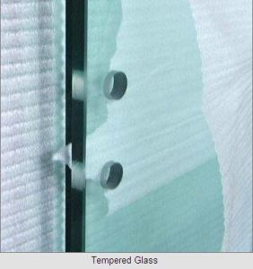 Tempered Laminated Glass for Door or Windows pictures & photos