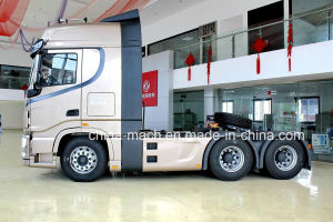 Dongfeng/ DFAC/Dfm New Generation Kx 6X4 Heavy Tractor Head Tractor Truck pictures & photos