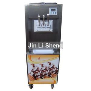 BQ332 with Air Pump Frozen Yogurt Machine