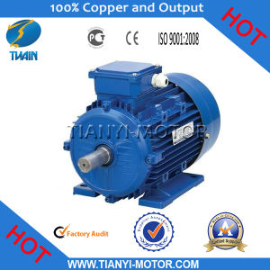 Durable Safe Three Phase Electric Motor (Y2-711-2) pictures & photos