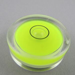 Circular Bubble Vial (Dia/30mm X Height/11mm) pictures & photos