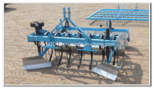 Horse Arena Leveler Machine Factory pictures & photos