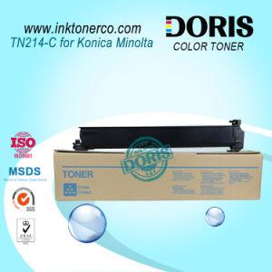 Color Copier Toner Cartridge Tn214 for Konica Minolta Bizhub C353 C353p C253 C203 C210 C200 pictures & photos
