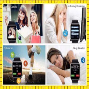 "1.54"" Sport Digital Gt08 Smartwatch pictures & photos"