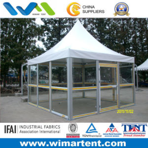 Aluminum Alloy Structure Pagoda pictures & photos