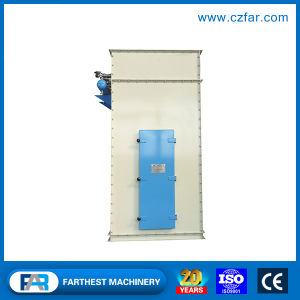 Pulse Bag Filter Dust Collector for Feed Processing Factory pictures & photos