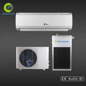 Panel Type Split Hybrid Solar Air Conditioner (TKFR-60GW) pictures & photos