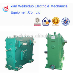 Speed-Increasing Gearbox for Wire Rod Production Line pictures & photos