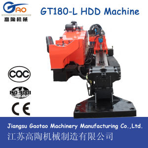 High Efficiency Hydraulic Drilling Rig 180kn pictures & photos