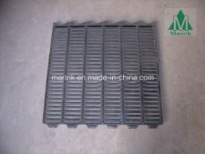 Pig Crate Floor/Sewer Cast Iron Floor/Sewer Crate Floor pictures & photos