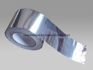 Aluminum Waterproofing Repair Foil Tape /Aluminum Foil Tape pictures & photos