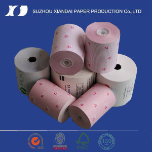 55GSM Colorful Thermal Paper Roll pictures & photos