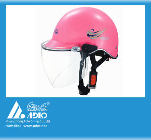 Motorcycle Safety Helmet (01A) pictures & photos