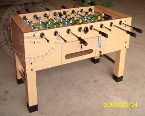 Coin Operated Soccer Table pictures & photos