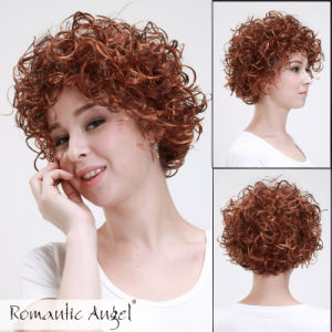 Fashion Curly Short Hair pictures & photos