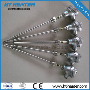 Fast Response K Type Thermocouple with Screw pictures & photos