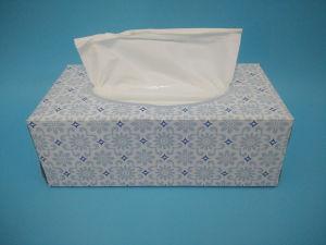 Virgin Pulp Box Facial Tissue 180 Sheets 2ply pictures & photos