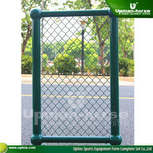 New Designed Galvanized Steel Fence pictures & photos