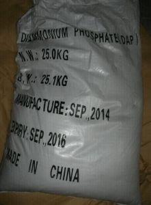 Diammonium Phosphate 99% (DAP) Industrial Grade pictures & photos