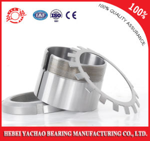 Adapter Sleeves H307 for Spherical Roller Bearing 22207