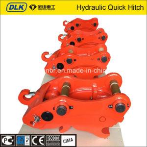 Hydraulic Excavator Quick Release Coupler, Quick Coupling pictures & photos