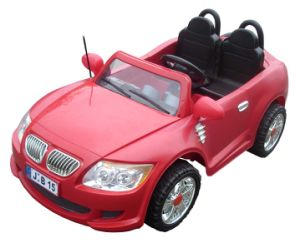 12V Battery Operated Ride on Car