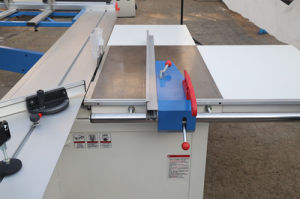 Precision Sliding Table Saw / Woodworking Panel Saw /Woodworking Cutting Machine pictures & photos