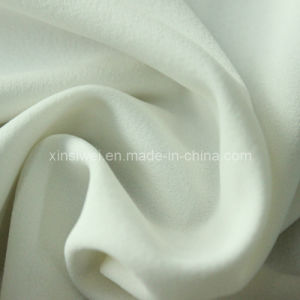 Two-Way Spandex Fabric/Polyester Spandex Satin Fabric pictures & photos