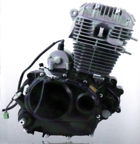 Motorcycle Engine CBN150/200/250 pictures & photos