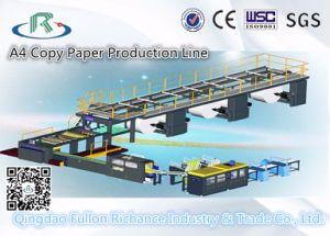 Chm A4 Copy Paper Production Line Making Machine pictures & photos