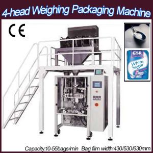1kg Sugar Packing Machine pictures & photos
