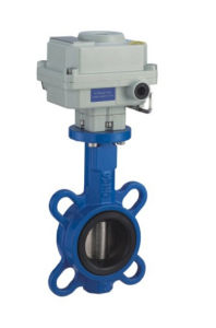 Hl-Zxex Explosion Proof Electric Actuator pictures & photos