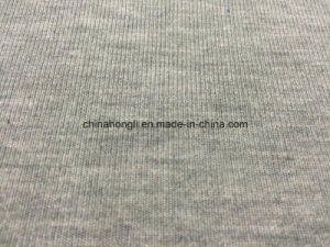 Polyester Rayon Melange Hacci Knitting Fabric with Good Handfeel pictures & photos