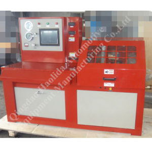 Test Bench for Turbochargers of Truck, Bus, Car pictures & photos