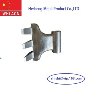 Precision Casting Agricultural Machinery Parts Hooks pictures & photos