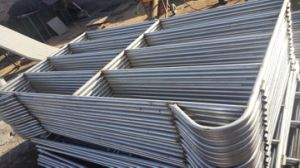 Steel Pipe Welded, Farm Fence, Cattle Fence pictures & photos