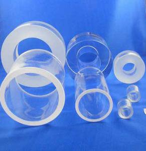 Large Diameter Quartz Glass Tube pictures & photos
