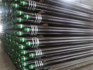 API 5CT Oil Casing Pipe API 5L B ERW Steel Pipe pictures & photos
