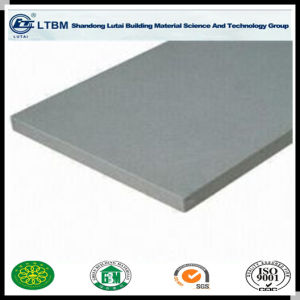 Reinforced Non-Asbestos Decorative 6mm Fibre Cement Board pictures & photos