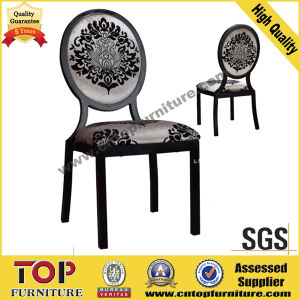 Wood-Look Aluminum Hotel Banquet Chairs pictures & photos