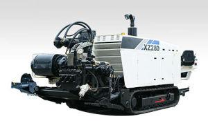 XZ 280 Horizontal Directional Drill Rig