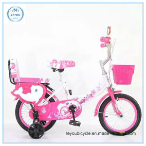 Ly-C-019 Good Bike Kids Colorful Bicycle pictures & photos