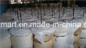 Spinning Production Line Ce Certification Carding Machine to Make Wool Knitting Yarn pictures & photos