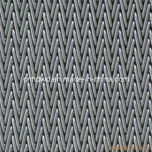 High Temperature Wire Mesh Belt pictures & photos