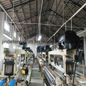 High Quality Dobby Water Jet Loom Weaving Machine pictures & photos