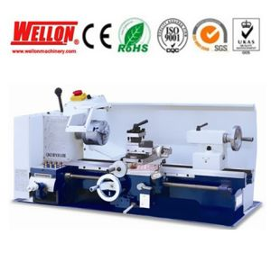 Hobby Lathe Machine with CE Approved (Mini Turning Lathe Cj0623 CJ0623A CJ0623B) pictures & photos