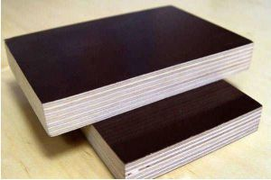 Colorful Film Faced Plywood for Construction and Building pictures & photos