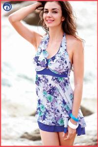 Womens Halter Bikini Swimwear, Swimsuit for Ladies