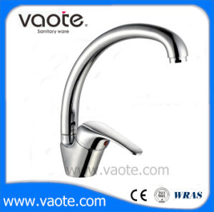 High Quality Single Handle Kitchen Sink Faucet (VT10306) pictures & photos