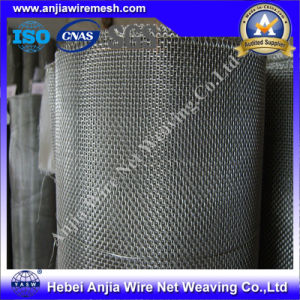 Hot DIP Galvanzied Square Wire Mesh pictures & photos